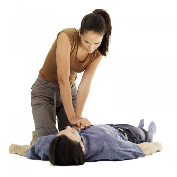 CPR technique