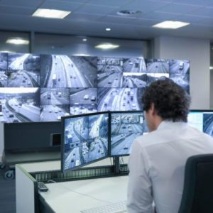 CCTV Operator Training Course